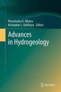 Advances in Hydrogeology