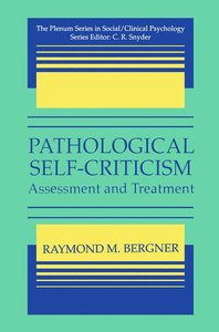 Pathological Self-Criticism