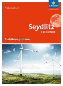 Seydlitz Geographie. Schülerband. Einführungsphase. Einführungsp