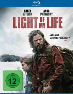 Light of my Life, 1 Blu-ray