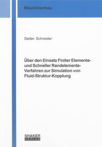 Über den Einsatz Finiter Elemente- und Schneller Randelemente-Ve