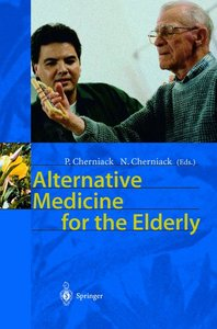 Alternative Medicine for the Elderly