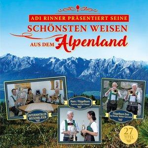 Adi Rinner präs.seine schönsten Weisen aus d.Alp