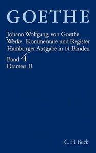 Dramatische Dichtungen II