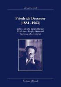 Friedrich Dessauer (1881 - 1963)