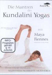 Die Mantren des Kundalini Yogas Teil 1