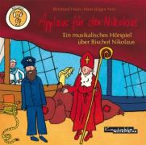 Applaus für den Nikolaus
