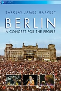 Berlin-A Concert For The People