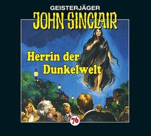 John Sinclair - Folge 76