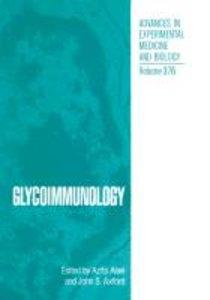 Glycoimmunology