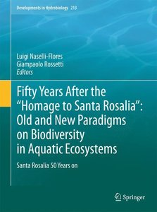 """Fifty Years After the """"Homage to Santa Rosalia"""": Old and New Par"""
