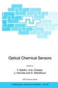 Optical Chemical Sensors