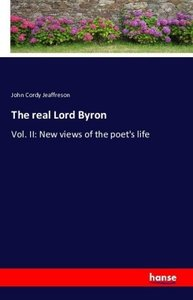 The real Lord Byron