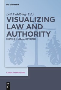 Visualizing Law and Authority
