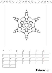 Dynamische Kreise - Punktzeichnungen