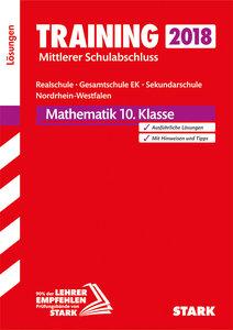 Training Mittlerer Schulabschluss Realschule / Gesamtschule EK /
