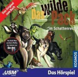 Das Wilde Pack Im Schattenreich (08)