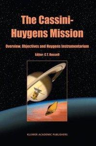 The Cassini-Huygens Mission