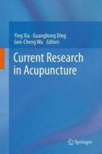 Current Research in Acupuncture