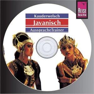 Reise Know-How AusspracheTrainer Javanisch