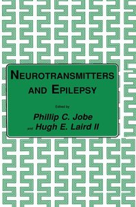 Neurotransmitters and Epilepsy