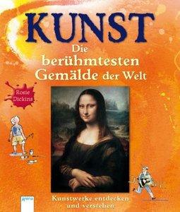 KUNST - Die berühmtesten Gemälde der Welt