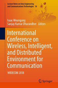 International Conference on Wireless, Intelligent, and Distribut