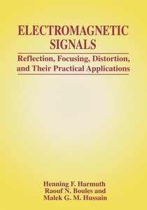 Electromagnetic Signals