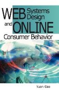 Web Systems Design and Online Consumer Behavior