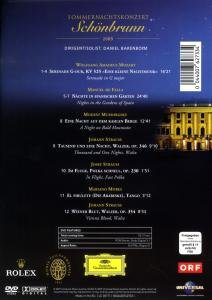 SOMMERNACHTSKONZERT SCHÖNBRUNN 2009 (DVD)