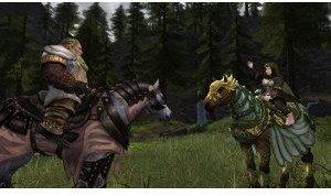 Der Herr der Ringe Online: Die Reiter von Rohan