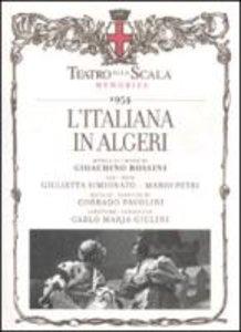 Italienerin in Algier