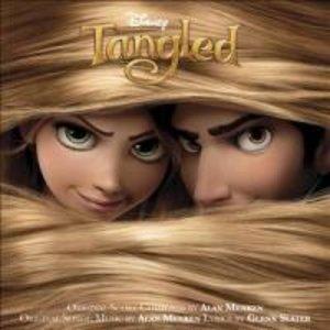 Tangled (Rapunzel - Neu Verföhnt) - Engl. Version
