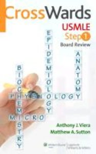 CrossWards USMLE Step 1 Board Review