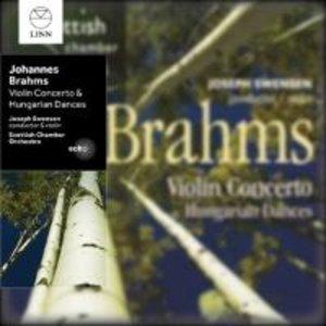 Violinkonzert op.77/Hungarian Dances