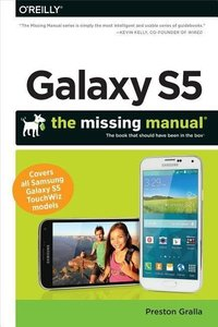 Galaxy S5: The Missing Manual