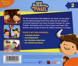 (2)HSP z TV-Serie-Im Wilden Westen