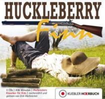 Huckleberry Finn - zum Schließen ins Bild klicken