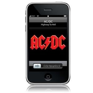 Logo iPhone 3G