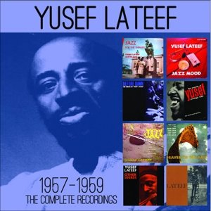 The Complete Recordings 1957-1959