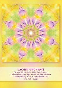 Light Energy Mandalas - Poster - Vol. 2 (Posterbuch DIN A2 hoch)