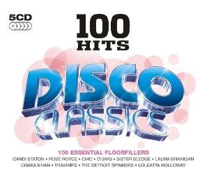 100 Hits-Disco Classics