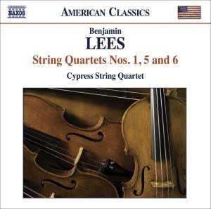 Streichquartette 1,5+6