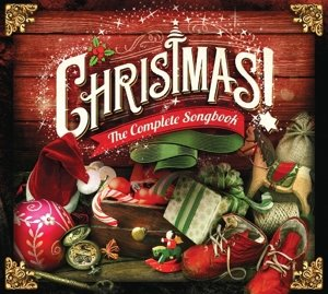Christmas-The Complete Songbook