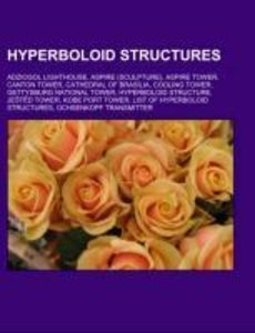 Hyperboloid structures