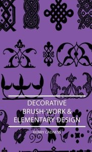 Decorative Brush-Work & Elementary Design