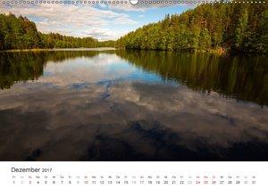 Landschaften Finnlands