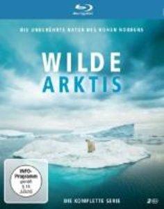 Wilde Arktis. Blu-Ray