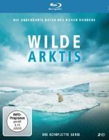 Wilde Arktis. Blu-Ray - zum Schließen ins Bild klicken