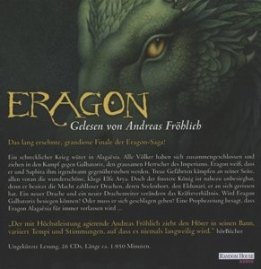(4)Eragon-Das Erbe Der Macht